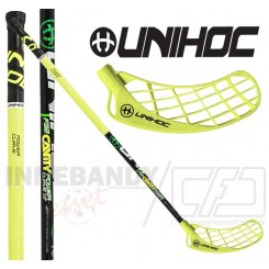 Unihoc Cavity Power Curve 1.0º 32