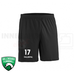 Spilleshorts - Vallensbæk Floorball - Core