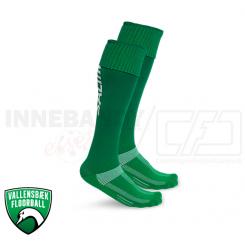 Spillestrømper - Vallensbæk Floorball - Team grøn