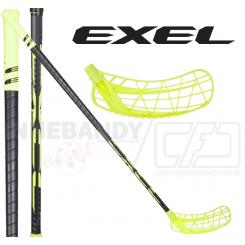Exel Force Rifle LTD 26 Oval