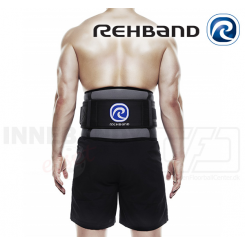 Rehband Power Line Back Support - 7792