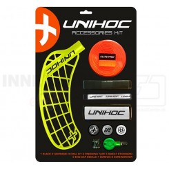 Unihoc Accessories Kit Player+