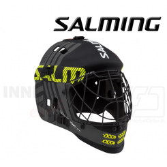 Salming Core Hjelm - Jr black