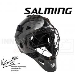 Salming CarbonX Goalie Helmet