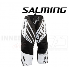 Salming Phoenix Målmandsbukser black / white