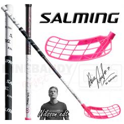 Salming Q1 KickZone 35 Kim Nilsson 7 edt.