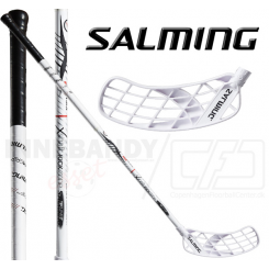 Salming Q5 X-shaft KickZone TipCurve 3° 29