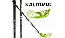 Salming Q5 X-shaft KickZone 27 - Floorballstav