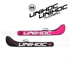Unihoc Stavtaske Ultra Jr neon pink
