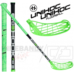 Unihoc EVO 3 Hook 32 green/black