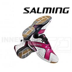 Salming X-Factor 2 W hvid/pink