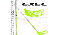 Exel Force40 3.4 white