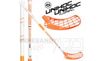 Unihoc Epic 29 white/neon orange