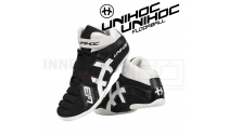 Unihoc U3 Goalie black / white