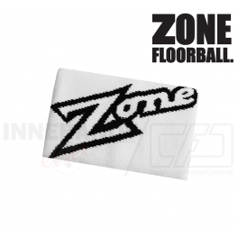 Zone Wristband Mega white