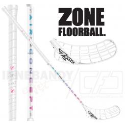 Zone Zuper Airlight 26 white/rainbow