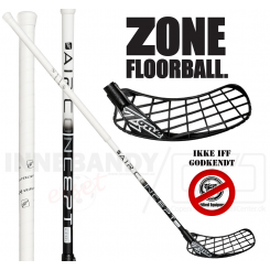 Zone Hyper Longshaft Ultralight 25