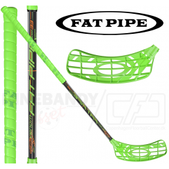 Fat Pipe Venom 33 lime
