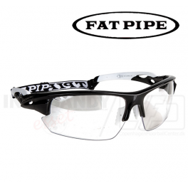 Fat Pipe Protective Eyewear Sr black