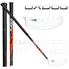 Oxdog Viper Superlight 27 Oval black