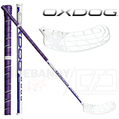 Oxdog Zero 29 purple