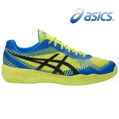 Asics Gel-Volley Elite FF - Herre - neon gul