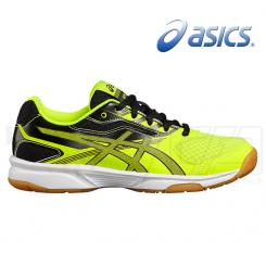 Asics Gel Upcourt 2 GS - Junior - neon yellow