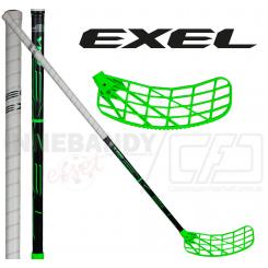 Exel Vision100 2.9 black (Air blade)