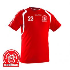 Spilletrøje - Aab Floorball - Rex