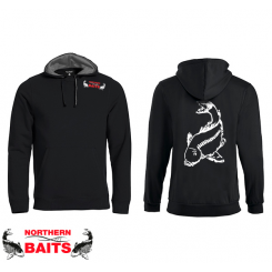 Clique Classic Hoody - Northern Baits
