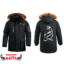 Clique Malamute Winterjacket - Northern Baits