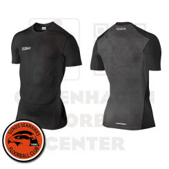 Compression T-shirt - Sunds Seahawks - 2.0