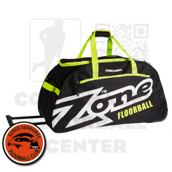Sportsbag Large with wheels - Sunds Seahawks - Eyecatcher