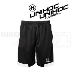 Unihoc Campione Spilleshorts Black