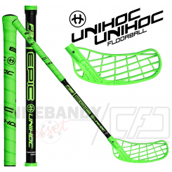 Unihoc Epic Youngster 36 green/black