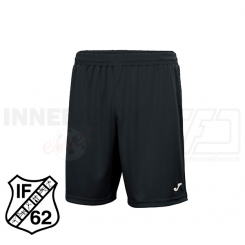 Spilleshorts - Dalmose IF62 Floorball
