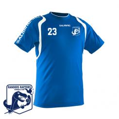 Hjemmebane Spilletrøje - Randers Raptors