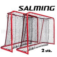2 stk. Salming X3M Campus GoalCage 90 x 120 cm