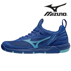 Mizuno Wave Luminous Herre