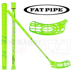 Fat Pipe Venom 33 Jai-Alai lime
