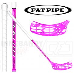 Fat Pipe Venom 33 Jai-Alai pink
