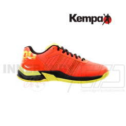 Kempa Attack Jr. red