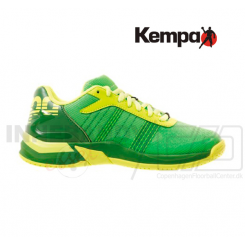 Kempa Attack Jr. green