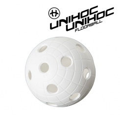 Unihoc Crater Match Floorballbold