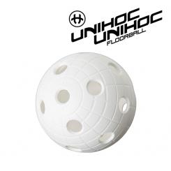 Unihoc Crater Match Floorballbold