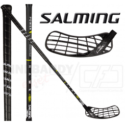 Salming Hawk PowerLite Oval KickZone 25