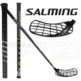 Salming Hawk PowerLite Oval KickZone 25