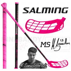 Salming Q1 CC 32 Mattias Samuelsson edt.