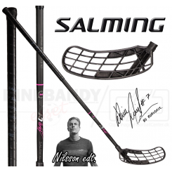 Salming Q1 KickZone 32 Kim Nilsson edt.