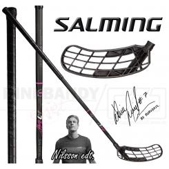 Salming Q1 KickZone 35 Kim Nilsson edt.